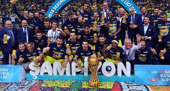 ÖZET İZLE | Fenerbahçe Doğuş Tofaş özet izle