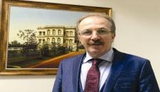 Rektör Uzunun Ramazan Bayramı mesajı