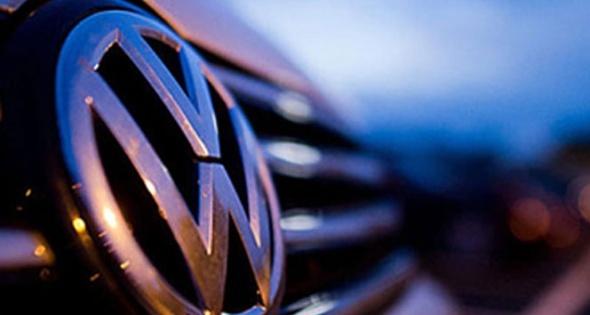 Volkswagen'e büyük ceza