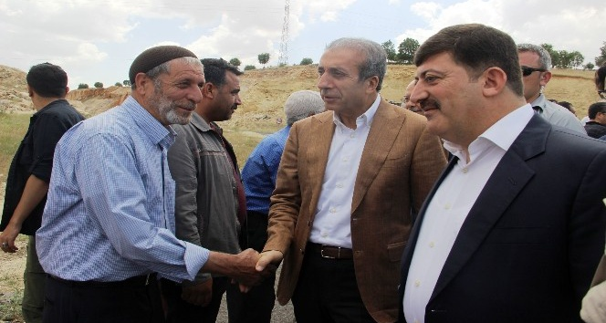 """AK Parti Genel Başkan Yardımcısı Eker: """"Diyarbakır'ın temsili noktasında sorunlar var"""""""