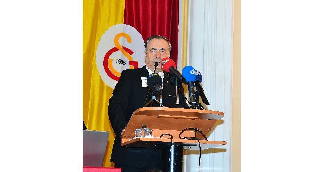 """Mustafa Cengiz: """"Yine başaracağız, yine kazanacağız"""""""