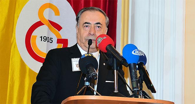 Mustafa Cengiz: 'Bu parayla Galatasaray banka kurar'