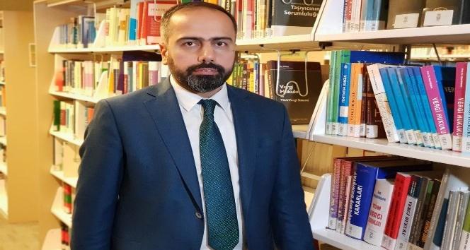 Prof. Dr. Hamdullah Şevli: