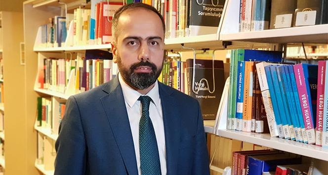 Prof. Dr. Hamdullah Şevli: 'Millet Kırathaneleri okuma alışkanlığını kazandıracak'