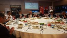 Edirnede amatör spor kulüplerine 235 bin TLlik yardım