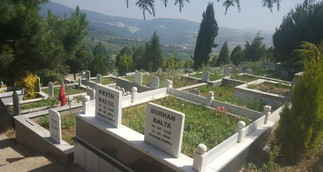 Kocaeli'de mezarlık bulmak artık daha kolay