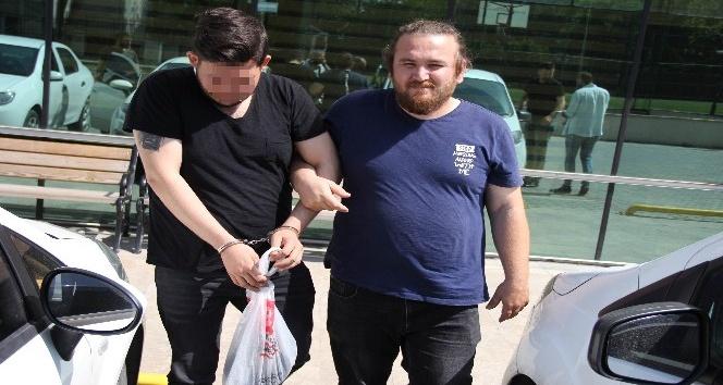 Kargoda ele geçen uyuşturucu haplarla ilgili 3 kişi tutuklandı