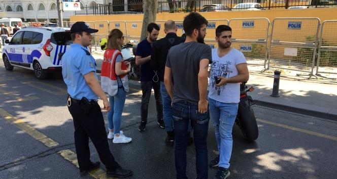 İstanbulda 154 noktada Huzur Arefe Uygulaması