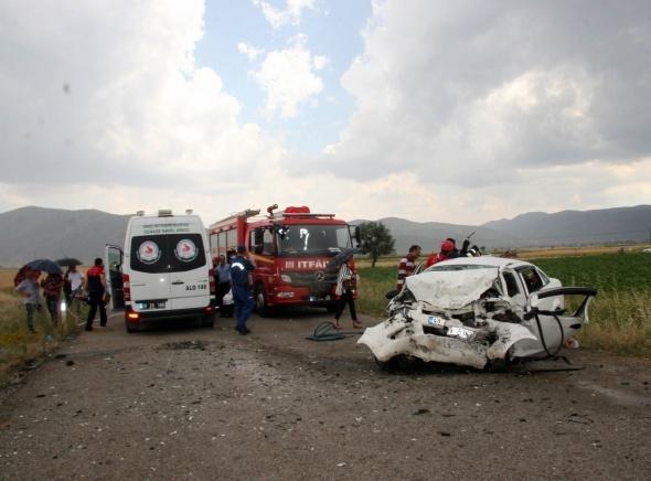 Korkunç kaza! Yardıma koştular, hiçbir şey yapamadılar...