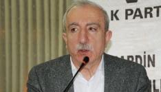 AK Partili Miroğlu, Şanlıurfadaki saldırıyı kınadı