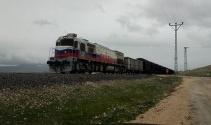 Van-Tebriz treni ilk seferini 18 Haziran'da yapacak