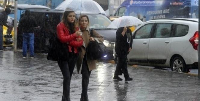 Meteoroloji'den kritik uyarı!| 15 Haziran yurtta hava durumu