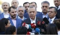 Cumhurbaşkanı Erdoğan: 'Milletvekilimizin abisini PKK, HDP bunlar öldürdüler'
