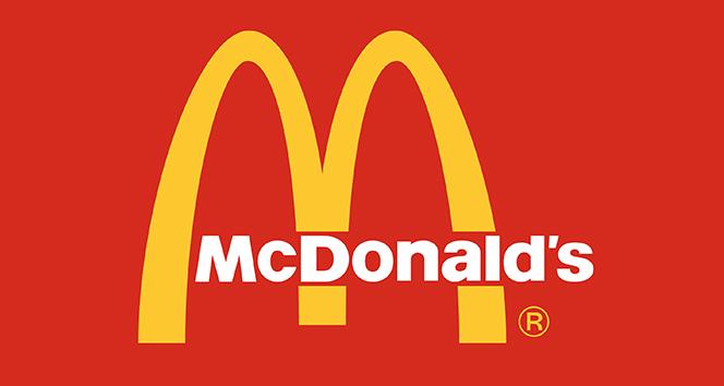 McDonalds plastik yerine kağıt kullanacak