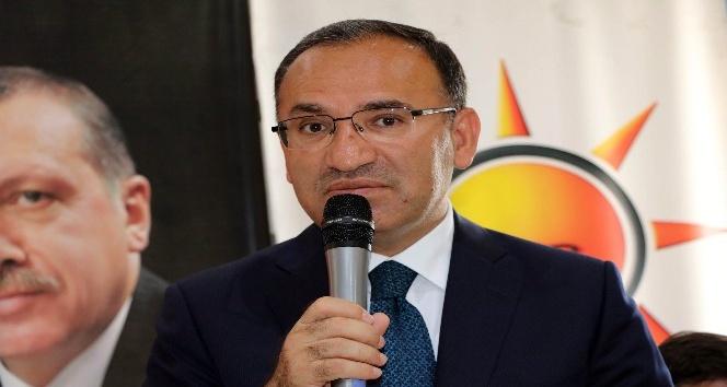 Başbakan Yardımcısı Bozdağ, Saldırıya katılanlar hesabını verecek