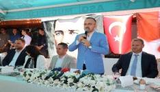 AK Partili Turan: Atatürk hayatta olsa CHPde kongreye girse kazanamaz