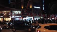 Vanda AK Parti ve CHP arasında gerginlik
