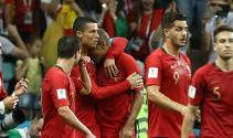 ÖZET İZLE: Portekiz 3-3 İspanya Maçı Özeti ve Golleri İzle |Portekiz İspanya kaç kaç bitti?