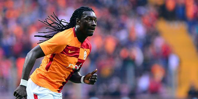 Galatasaray'da Gomis'e yapılan teklif belli oldu!