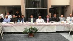 TBMM Çevre Komisyonu Başkanı, AK Parti Trabzon Milletvekili  Muhammet Balta
