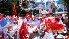 Başbakan Binali Yıldırım, Tokatta halka seslendi