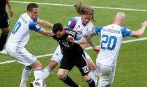 ÖZET İZLE | Arjantin - İzlanda özet izle goller izle