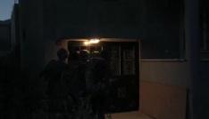 Vanda terör operasyonu: 16 gözaltı
