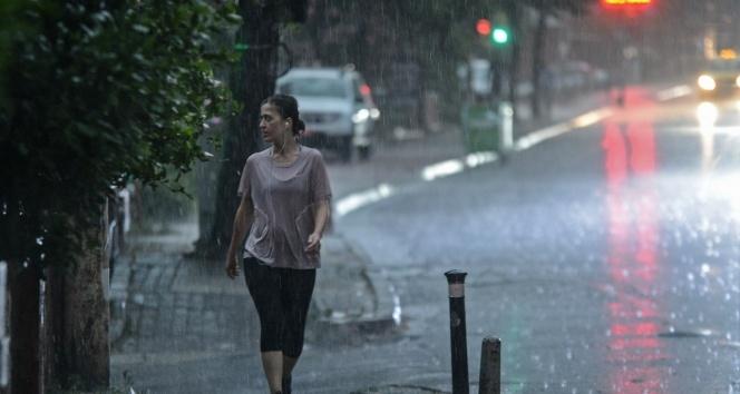 Bugün hava nasıl olacak? 24 Eylül İstanbul'da hava durumu