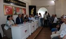 CHP milletvekili adayından akıllara ziyan sözler