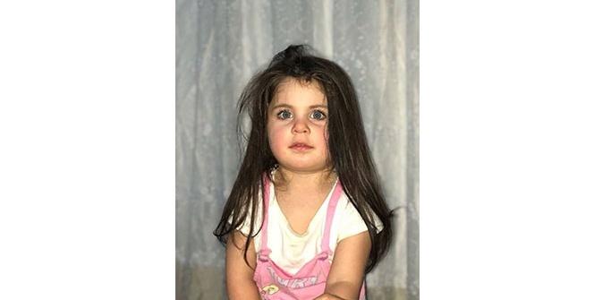 Ağrı, 3 gündür kaybolan Leyla'yı arıyor