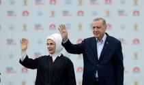 Cumhurbaşkanı Erdoğan: 'Bay Muharrem bak yolsuzluktan bahsediyorsun, haddini bil'