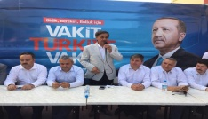 """Güneş, """"Türkiyeyi kimin yöneteceği ortaya çıkacak"""""""