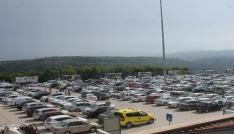 Highway AVMyi yarım milyon kişi ziyaret etti
