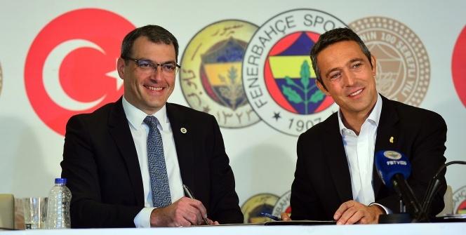 Fenerbahçe yeni hocasını buldu! 2+1 yıllık anlaşma...