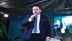 """Başkan Aktepe: """"Fatsada Ramazanı bir başka güzel yaşadık"""""""