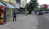Diyarbakır'daki koca dehşetinden kötü haber: 2 ölü
