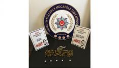Karabükteki uyuşturucu operasyonunda 5 kişi serbest bırakıldı