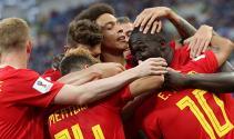 Belçika 3 puanı 3 golle aldı!