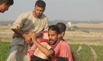 Gazze'de 2 kişi daha hayatını kaybetti