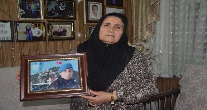 Şehit Jandarma Komando Er Mehmet Güngör ile ilgili görsel sonucu