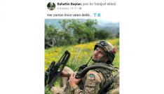 Siirtteki şehit acısı Trabzona düştü