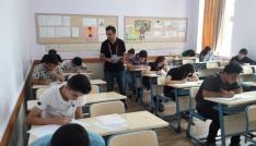 Yabancı Öğrenci Sınavı Azerbaycanda yapıldı