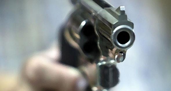 Ünlü şarkıcı silahlı saldırıda öldürüldü