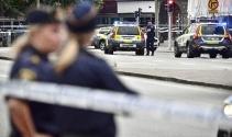 İsveç saldırısında 3 kişi öldü
