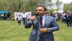 MHP Sivas Milletvekili adayı Özyüreke büyük destek