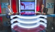 Bakan Özhaseki, CHP'nin HDP oyununu açıkladı