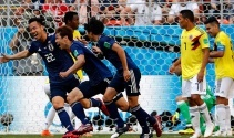 ÖZET İZLE: Kolombiya 1-2 Japonya Maçı Özeti ve Golleri İzle | Kolombiya Japonya kaç kaç bitti?