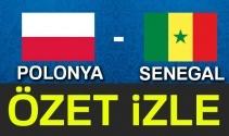 ÖZET İZLE: Polonya 1-2 Senegal Maçı Özeti ve Golleri İzle | Polonya Senegal kaç kaç bitti?