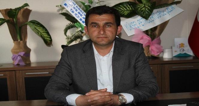 AK Parti Ardahan İl Başkanı Şanlıtürk, Sandık namustur, sandığa sahip çıkacağız