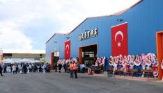 Türk firması Çini dize getirmeyi başardı